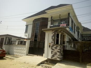 Brand New 5 Bedroom Detached Duplex, Before Chevron, Idado, Lekki, Lagos, Detached Duplex for Sale