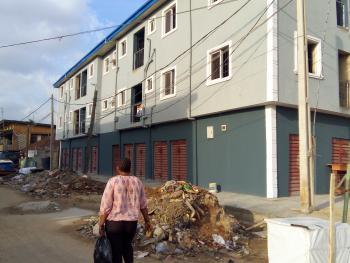 Shops, Macaulay Street Off Fafolu Str. Olorunsogo, Mushin, Lagos, Shop for Rent