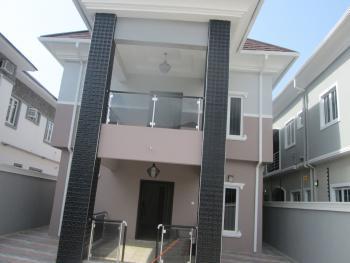 Newly Built 4 Bedroom Duplex with  Bq, Around Blenco Supermarket, Peninsula Garden Estate, Ajah, Lagos, Detached Duplex for Sale