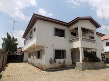 5 Bedroom Fully Detached Duplex, Off Aminu Kano, Opposite Banex Building, Wuse 2, Abuja, Detached Duplex for Sale