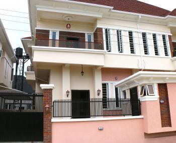 4 Bedroom Semi Detached Duplex, Divine Homes Estate, Thomas Estate, Ajah, Lagos, Semi-detached Duplex for Sale