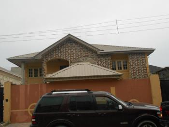 3 Bedroom Flat, Chevy View Estate, Lekki, Lagos, Flat for Rent