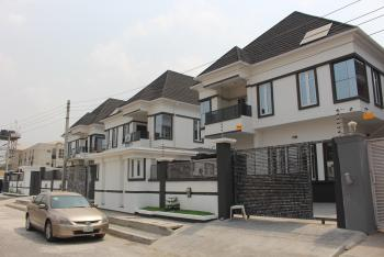 5 Bedroom Detached House with One Room Servants Quarters, Chevy View Estate, Lekki, Lagos, House for Sale