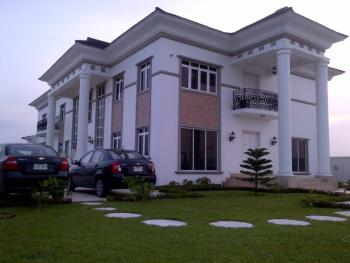 6 Bedroom Luxury Miami Open Plan House with a Swimming Pool and 2 Rooms Bq, Royal Garden Estate, Lekki Expressway, Lekki, Lagos, Detached Duplex for Sale