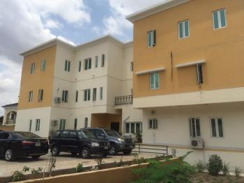 Spacious 3 Bedroom Flat with Bq, Shonibare Estate, Maryland, Lagos, Flat for Rent