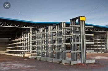 Warehouse, Ikota Villa Estate, Lekki, Lagos, Warehouse for Rent