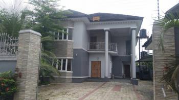 5 Bedroom Duplex, Rumuibekwe, Port Harcourt, Rivers, Detached Duplex for Sale