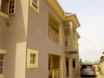 Luxury 2 Bedroom, Crd, Lugbe District, Abuja, Flat for Rent