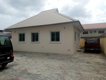 Well Built 2 Bedroom Bungalow, Vgc, Lekki, Lagos, Detached Bungalow for Rent