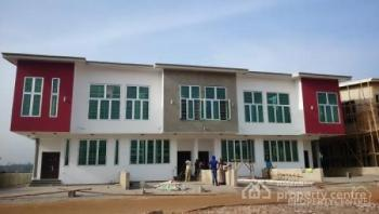 Luxury 3 Bedroom Terrace Duplex, Citiview Estate, 7 Minutes Drive From Central Business District, Alausa, Wawa, Berger, Arepo, Ogun, Terraced Duplex for Sale