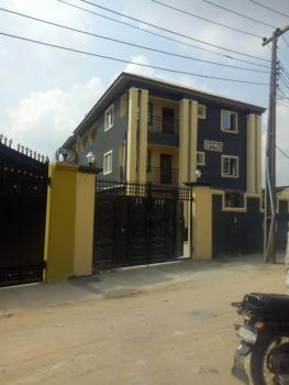 Brand New 2 Bedrooms Flat, Ezobi, Alapere, Ketu, Lagos, Flat for Rent