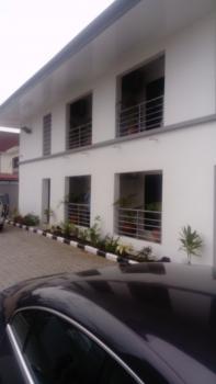 Uniquely Furnished 4 Units 3 Bedroom Flats, Off Fola Osibo Street, Lekki Phase 1, Lekki, Lagos, Flat Short Let