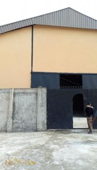 Warehouse, Ajah Express, Ajah, Lagos, Warehouse for Rent
