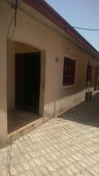 One Bedroom Flat, 35 Road, Off 3rd Avenue, Gwarinpa Estate, Gwarinpa, Abuja, Mini Flat for Rent
