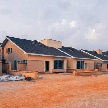 4 Bedroom Duplex/bungalow in T.a Gardens, Warewa Called Super Bungalow, T.a Gardens, Warewa, Along Lagos Ibadan Expressway, at The Foot of Long Bridge, Berger, Arepo, Ogun, Detached Bungalow for Sale