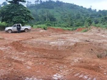 54ha of Land for Mass Housing, Kyami, Abuja, Residential Land for Sale