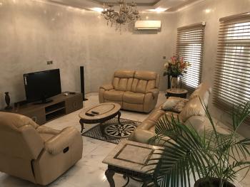 Turtle Bay Three(3) Bedroom Duplex, 5th Avenue, Banana Island, Ikoyi, Lagos, House Short Let