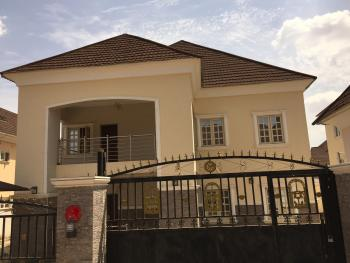 Stunning 5 Bedrooms Penthouse Duplex, Off Copa Cabana, Wumba, Abuja, Detached Duplex for Sale