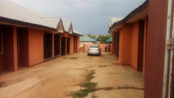 3-bedroom Bungalow (four Flats), Tanke, Ilorin South, Kwara, Block of Flats for Sale