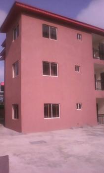6 Unit of 3 Bedroom Each, Adeola, Victoria Island Extension, Victoria Island (vi), Lagos, Block of Flats for Sale