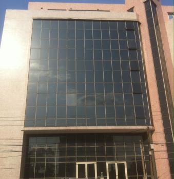 3000 Sqm Open Plan Office Space on 5 Floors, Allen, Ikeja, Lagos, Office Space for Sale