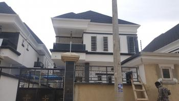 Brand New and Exquisitely Finished Five (5) Bedroom Detached Duplex with Boys Quarters, Chevron Drive, Chevy View Estate, Lekki, Lagos, Detached Duplex for Sale