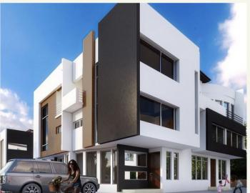 Luxury Semi-detached 4 Bedroom Duplex, Along The First Tarred Road After The Long Bridge From Lagos, Citiview Estate, Warewa, Berger, Arepo, Ogun, Semi-detached Duplex for Sale