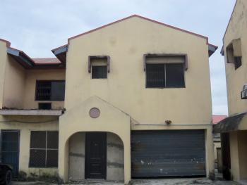 3 Bedroom Semi-detached Clusters, Off Harold Sodipo Crescent, Ikeja Gra, Ikeja, Lagos, Semi-detached Duplex for Rent