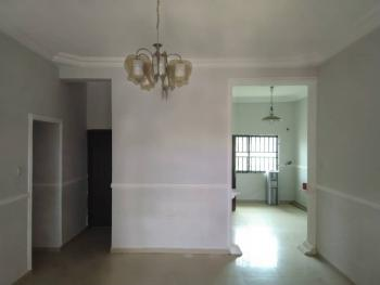 a Well Maintained 3 Bedroom Flat Within a Block of 4 Units, Suncity Estate, Dakwo, Abuja, Flat for Rent