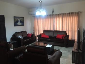 3 Bedroom Fully Furnished Flat, Etim Iyanga Crescent, Victoria Island (vi), Lagos, Flat for Rent