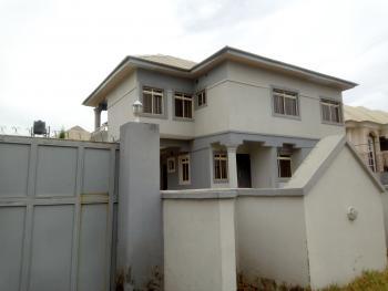 4 Bedroom Duplex, Gwarinpa Estate, Gwarinpa, Abuja, Detached Duplex for Rent
