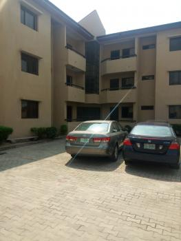 Renovated and Standard 3 Bedroom Flat, Dideolu Estate, Victoria Island (vi), Lagos, Flat for Rent