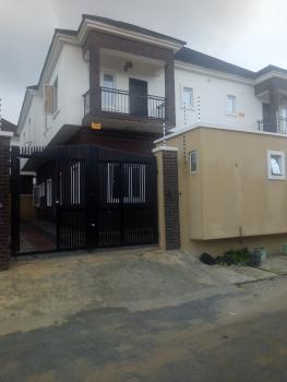 Brand New 4 Bedroom Duplex with Bq, Thomas Estate, Ajah, Lagos, Detached Duplex for Rent