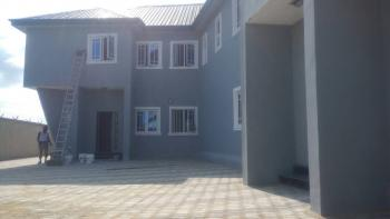 Newly Built Four Bedroom Duplex, Greenland Estate, Ogombo, Ajah, Lagos, Terraced Duplex for Rent