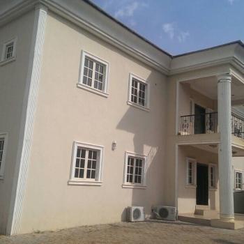 5 Bedrooms Duplex with Bq, Ijapo Estate, Akure, Ondo, House for Sale