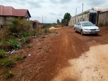 645sqm of Land, Monaque Avenue, Independence Layout, Enugu, Enugu, Residential Land for Sale