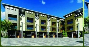 8 Units of Luxury in The Making (construction Ongoing) Now Selling!, Adjacent Living Faith Church, Behind Next Cash n Carry Mall, Jahi, Abuja, Terraced Duplex for Sale