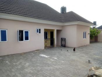 3 Bedroom Bq, Gwarinpa Estate, Gwarinpa, Abuja, House for Rent