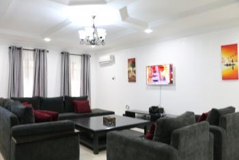 Del Mar (luxury 3 Bedrooms with Balcony), Ondo Street, Banana Island, Ikoyi, Lagos, Flat Short Let