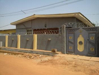 3 Bedrom Flat Unit, 2 Bedrrom Flat Unit and One Room and Parlour Self Contained with Complete Facilities, No E18, Yakwo Street, Barnawa New Extension, Kaduna South, Kaduna, Block of Flats for Sale