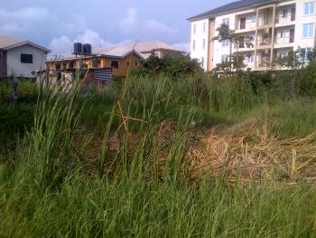 675 Square Meters of Land in a Gated Estate Owned By a Lawyer & Survey Plan Available to Conduct a Search, Alpha Beach New Road, Near Chevron, Lekki, Lagos, Residential Land for Sale