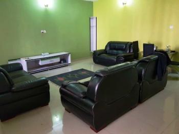 4 Bedroom Semi Detached House, Minimah Estate, Airport Road, Ikeja, Lagos, Terraced Duplex for Rent