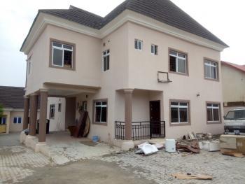 4 Bedroom Flat, Gwarinpa Estate, Gwarinpa, Abuja, House for Rent