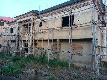 Fully Detached Duplex Carcass with Space for Bq, Plastered Interior / Exterior,  Roofed with Parapet, Electrical and Plumbing Inst, Same Global Estate, Close to Sunnyvale Estate, Dakwo, Abuja, Detached Duplex for Sale