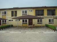 5 Bedroom Terraced Duplex, Osapa, Lekki, Lagos, 5 Bedroom Terraced Duplex For Sale