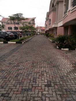 4 Bedroom Semi Detached, Phase 1, Osborne, Ikoyi, Lagos, Semi-detached Duplex for Rent