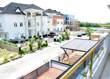 Luxury 5bedroom Detached Duplex with Swimming Pool & Bq, Lekki County Homes, Megamound Estate, Ikota Villa Estate, Lekki, Lagos, Detached Duplex for Sale
