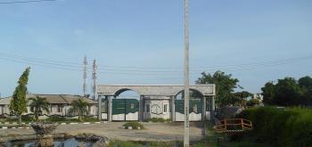 350 Sqm Land in Eden Garden Estate, By Abraham Adesanya, Eden Garden Estate, Ajah, Lagos, Land for Sale
