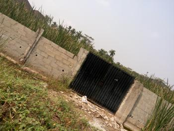 Land Measuring 3,227.427 Sqm with Old Structure on It, Assumption Way, Agungi, Lekki, Lagos, Mixed-use Land for Sale