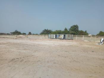 a Plot of Land Measuring 800sqm, Cowrey Creek Estate, Nlng, Lekki Expressway, Lekki, Lagos, Residential Land for Sale